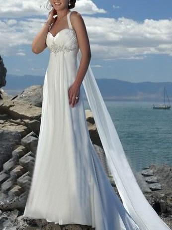 robe de mariage sud